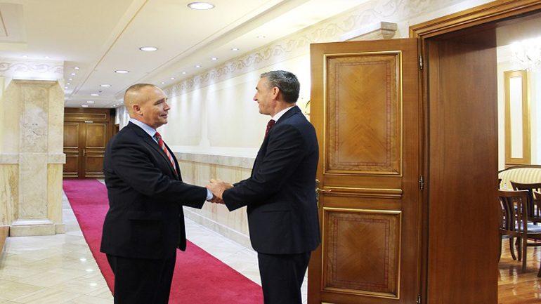 Veseli: Partneritet special mes Kosovës dhe Iowa-s
