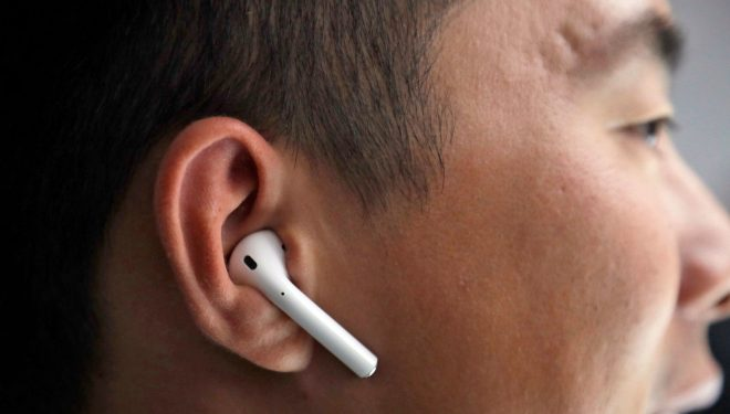 Përdorimi i shpeshtë i dëgjueseve rrezik serioz