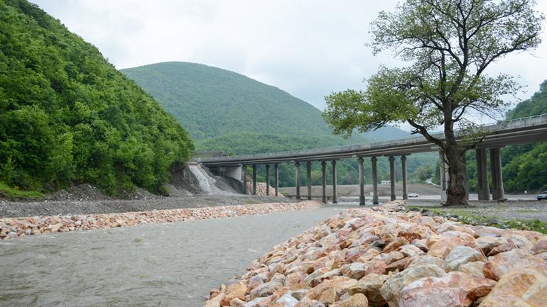 """Lumi """"Lepenc"""" me pamje të re, nga sot edhe me Troftë"""