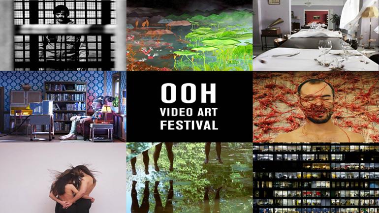 OOH! Urban video art festivali 2019