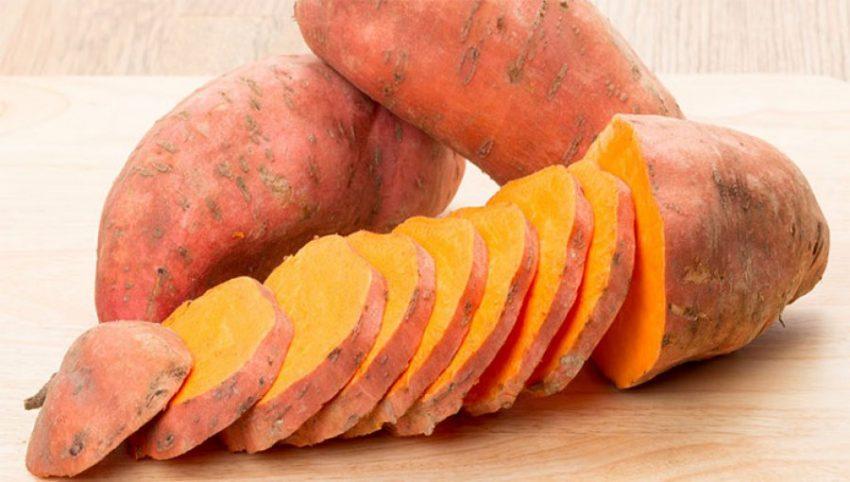 Konsumoni sa më shumë patate të ëmbël, mrekullon organizmin tuaj