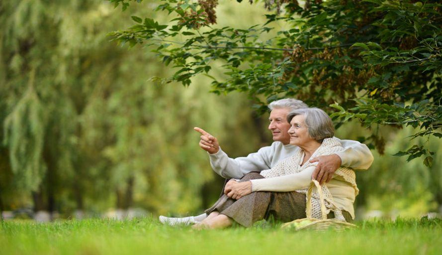 Ushqimet për pleqëri të shëndetshme
