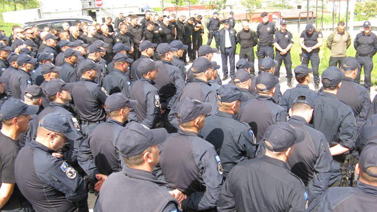 Policia e Kosovës mbetet e përkushtuar në garantimin e rendit dhe sigurisë për të gjithë