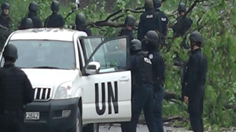 Policia me informacione shtesë lidhur me operacionin e 28 majit
