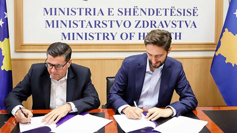 Haziri e Ismaili nënshkruajnë memorandum mirëkuptimi, objekti i QKMF përfundon në vitin 2019