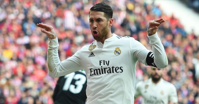 Ramos po kërkohet në Kinë, edhe futbollisti është pro