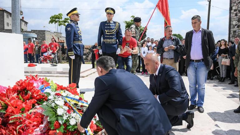 Haradinaj: Misioni i luftëtarëve ka qenë fisnik