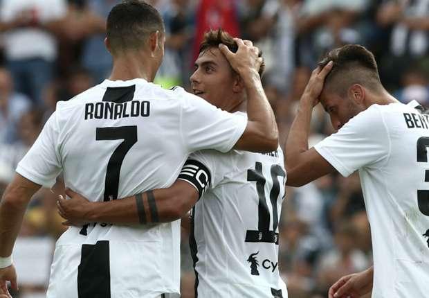 Vëllai i Dybalas: Do të largohet, s'mund të luajë me Ronaldon