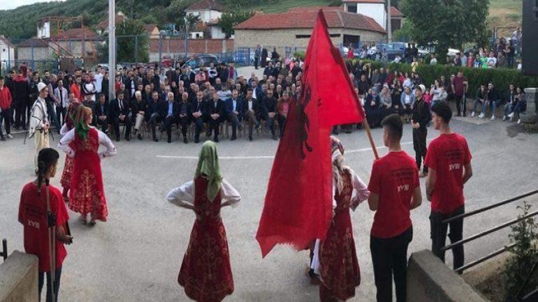 Bujanoc: Mbahen aktivitete përkujtimore për dëshmorët e UÇPMB-së