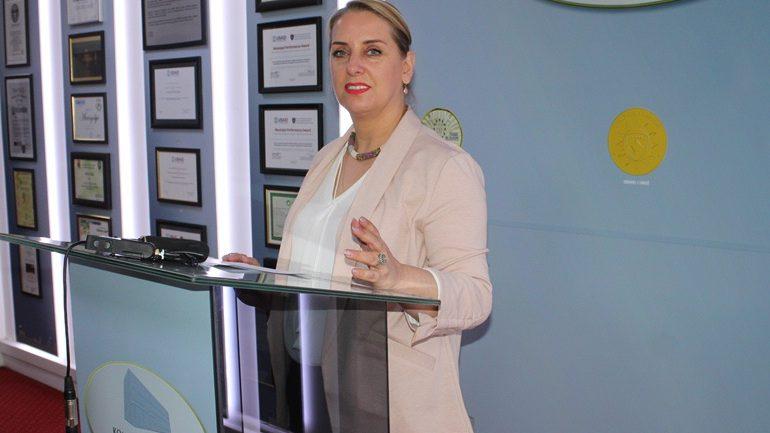 Tahiri: Nënshkrimi i marrëveshjes me BERZH për impiantin, projekt i jashtëzakonshëm për gjilanasit