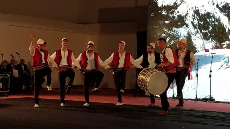 """Vitia fituese e dy çmimeve në Festivalin """"Eshkë e ndezur mbi Shkëlzen"""""""