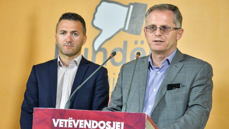 Vetëvendosje: Ka korrupsion të lartë dhe sistemik në prokurimin publik në Kosovë