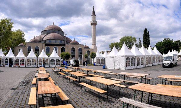 Propozohet taksë financimi për xhamitë në Gjermani