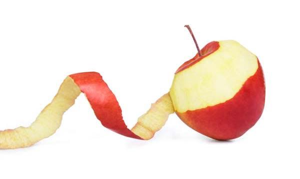 Hani frutat me lëvore, këto janë përfitimet