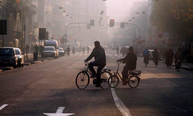 Kush shkon në punë me biçikletë merr të holla nga shteti