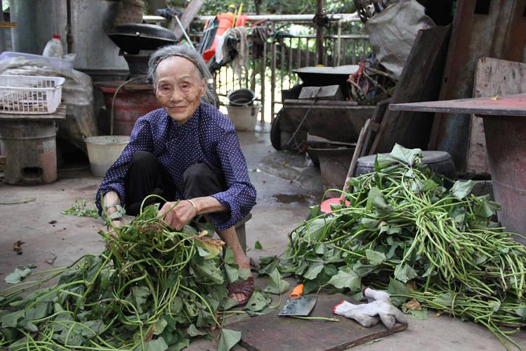 Fshati kinez me jetëgjatësinë më të madhe, historia që po habit botën!