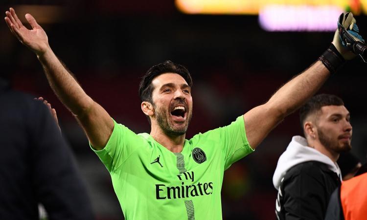 Buffon mund të kalojë te gjiganti portugez, zëvendëson portierin e njohur