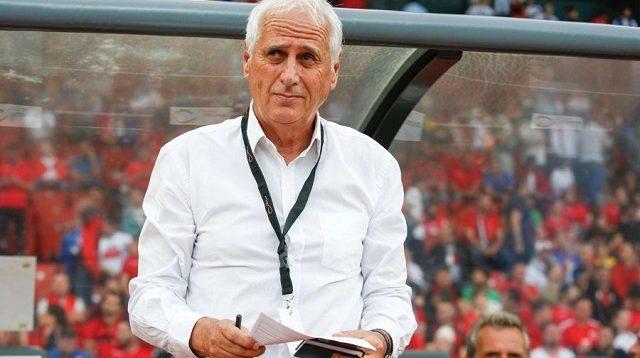 Challandes me Kosovën deri në pensionim, e konfirmon kreu i FFK-së