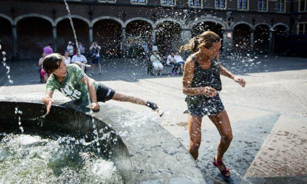 Temperatura të larta në Evropë, Franca dhe Gjermania shënojnë rritje