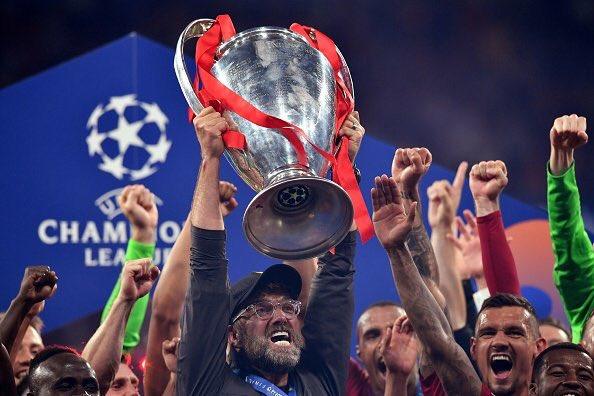 Klopp: E meritoja trofeun, kam humbur shumë finale