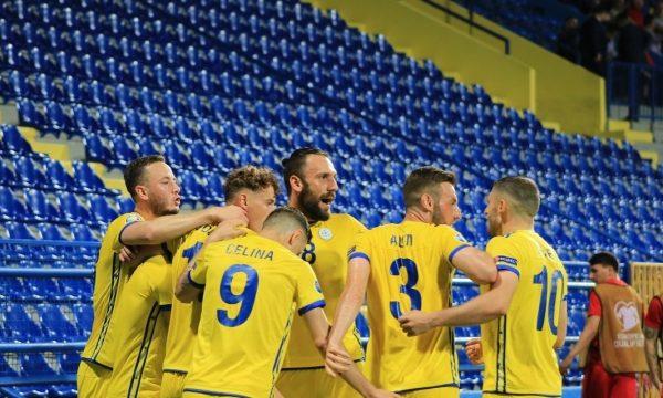 Kosovës i lëndohet edhe një super futbollist