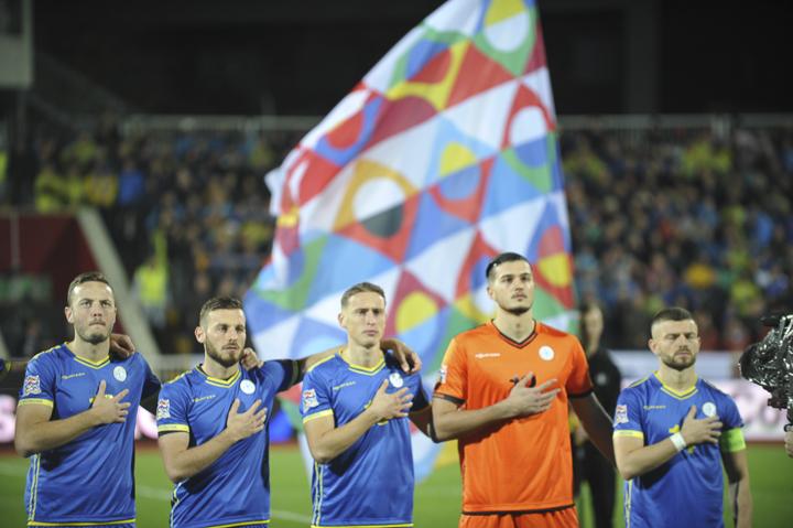 """Sulmuesi i Bullgarisë: """"Duhet ta mposhtim me çdo kusht Kosovën"""""""