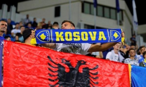 """Trajneri i Shqipërisë komenton Kosovën, """"Kanë zemër të madhe"""""""