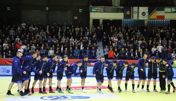 """Hendboll, sonte përballja Kosovë-Poloni për """"Euro 2020"""""""