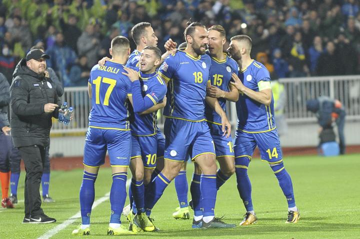 Kosova akoma e pamposhtur, statistikat që lënë prapa edhe kampionin evropian