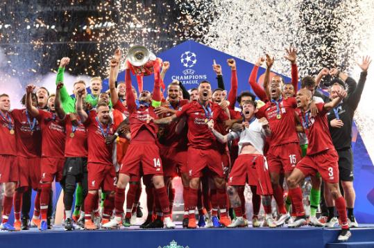Liverpool kampion i Evropës, sportdashësit të zhgënjyer me finalen
