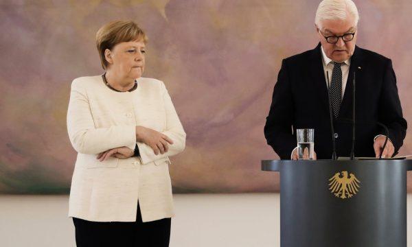 Gjendja shëndetësore e kancelares Merkel, flet zëdhënësi i saj