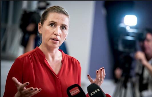 Nis punën qeveria e re socialdemokrate në Danimarkë