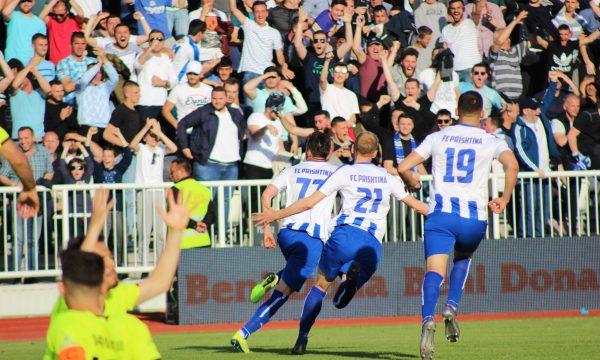 Vazhdon Superliga edhe sot, derbi zhvillohet në kryeqytet