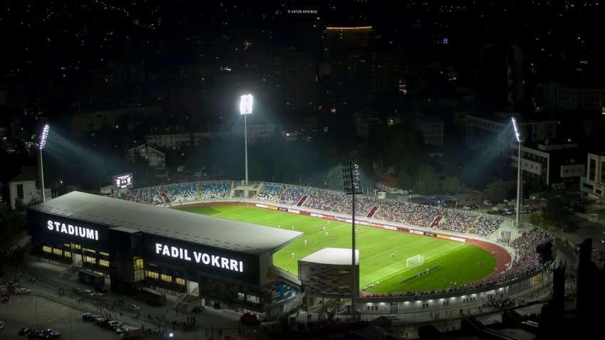 Kualifikimet e Botërorit sjellin VAR-in në Kosovë