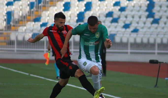 Trepça '89 ankohet për humbjen, fajin ia lë FFK-së!