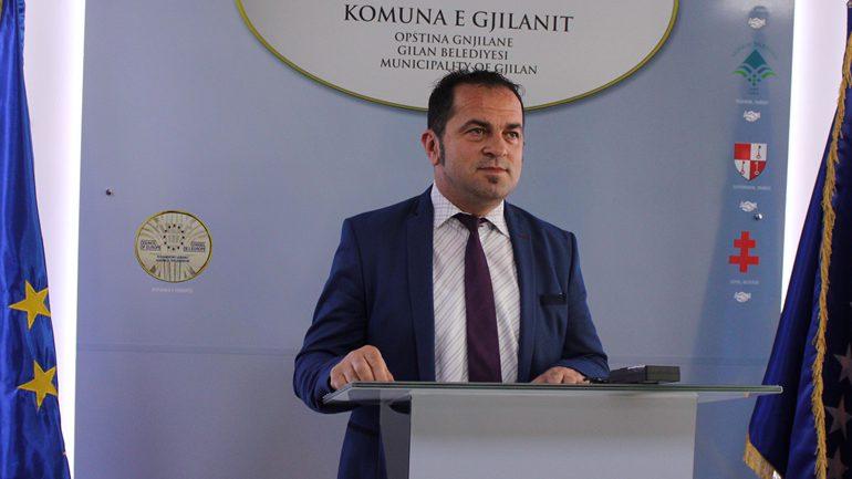 Bajrami: Projekti i varrezave të reja, e zgjidh problemin e Gjilanit për 50 vitet e ardhshme