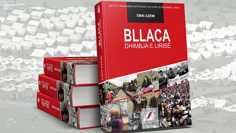 Bllaca, kjo ABC e mbijetesës shqiptare