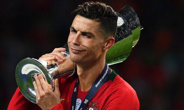 Portugalia fiton, Ronaldo hyn në histori të futbollit evropian