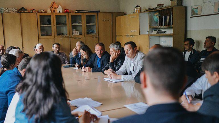 Mbahen konsultimet e para publike për reformën në arsim
