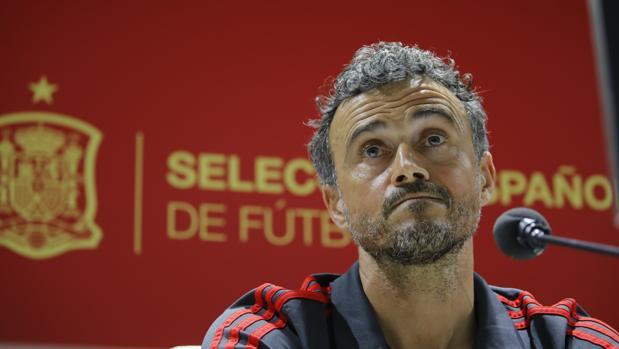 Spanja pa trajner, dorëhiqet Enrique