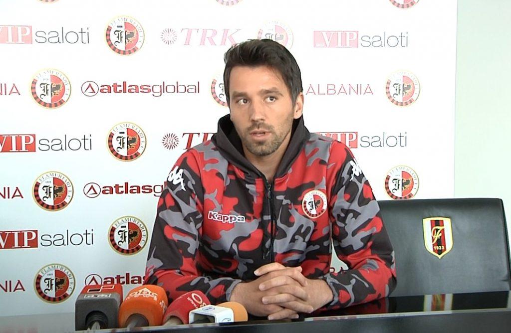 Llapi nuk i largohet Superiores së Shqipërisë, synon transferin 50 mijë euro