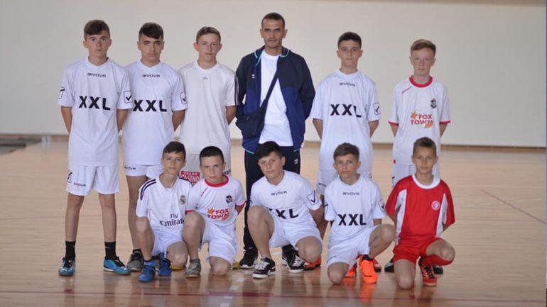 DKRS organizoi gara në futboll, volejboll dhe basketboll, me filloristë të Kamenicës