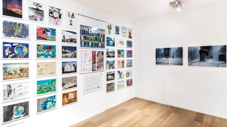 """Fondacioni """"Ibrahim Kodra"""" do të prezantojë në Gjenevë ekspozitën: """"Bashkëjetesa natyrore dhe kulturore në Kosovë"""""""