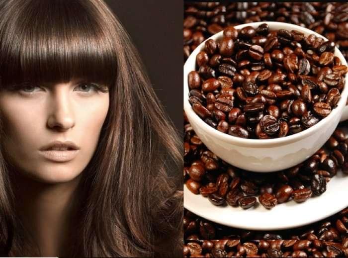 Të mirat e kafesë, efektive edhe në flokë