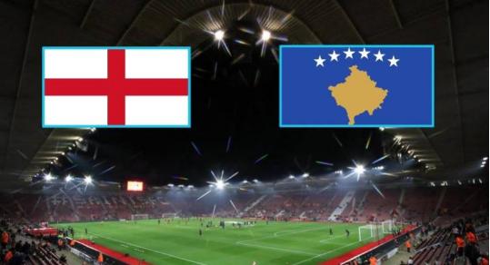 Biletat Angli – Kosovë dalin në shitje nesër