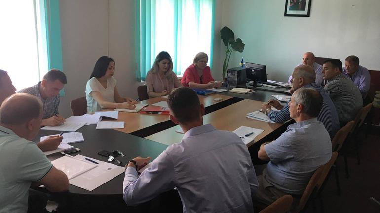 Komiteti për Politikë e Financa mbajti mbledhjen e gjashtë të rregullt