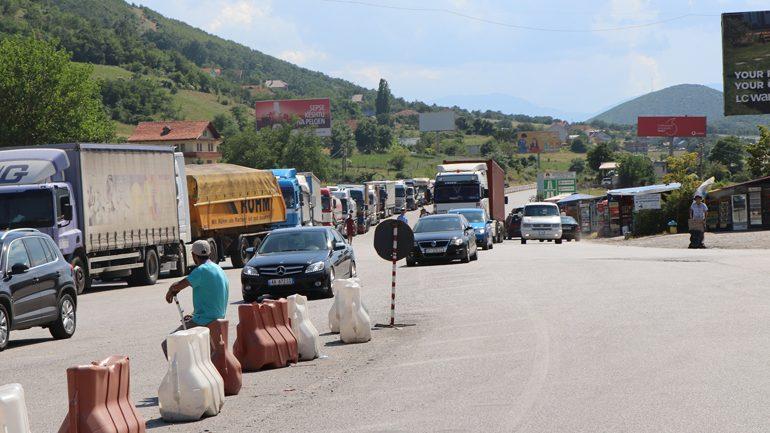OAK – Zgjidhet problemi i sektorit të transportit