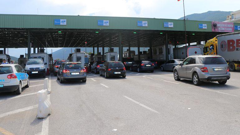 Dogana e Kosovës ka arritur një rekord të ri në mbledhjen e të hyrave