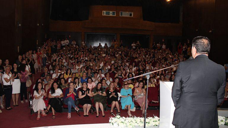 Haziri: Forumi i Gruas promotor i proceseve dhe masivizimit të LDK'së