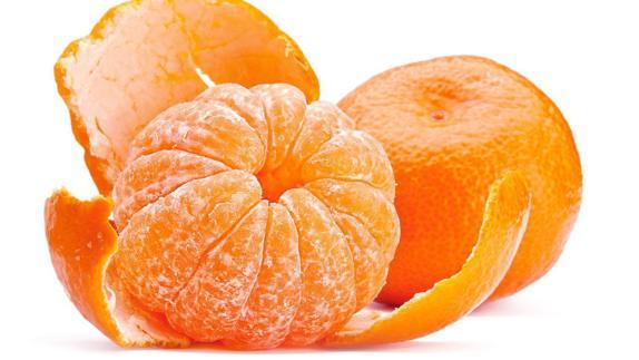 Çaji i lëkurës së mandarinave me efekte të jashtëzakonshme